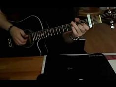 The police - Every breath you take - acoustic guitar cover