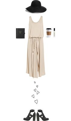"""""""Long legs"""" by albertine-000 ❤ liked on Polyvore"""