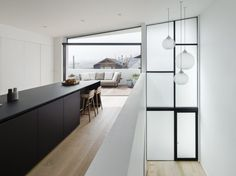 Edmonds   Lee Architects Designed a Modern Home in San Francisco, California, USA
