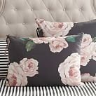 The Emily + Meritt Bed Of Roses Standard Sham