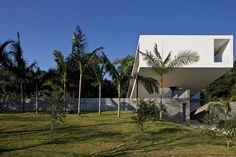 Galeria - Casa PV / Sérgio Sampaio Arquitetura + Planejamento - 3
