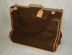 Louis Vuitton Carry On Luggage