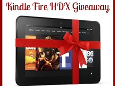 Kindle Fire HDX, Amazon Gift Card or Paypal Cash ($229 value) Giveaway! Ends 3/16 Enter at http://simplisticreviews.com