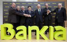 El Ministerio de Economía de la socialista Elena Salgado y el Banco de España, cuyo titular era Miguel Ángel Fernández... autorizo el pago de 26 MILLONES ENTRE