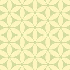 Reusable Wall Stencil Modern Floral Allover Pattern. Available In 10 or 14 Mil Mylar at no extra charge. SKU: S0085