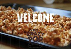 My Crazy Pop, la boutique de palomitas de maíz