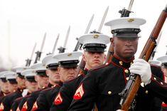 marines | The Marines on WXXI-TV | WXXI