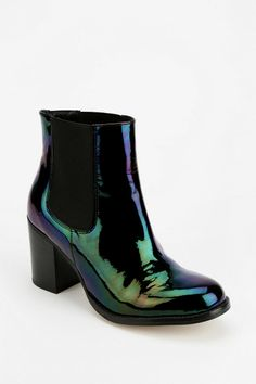 To Be Announced Ten-Twenty Chelsea Ankle Boot - Urban Outfitters