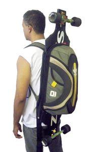 c6b531a69c4f Longboard Backpack