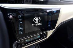 5 Coisas Que Já Sabemos Sobre O Toyota Corolla Reestilizado