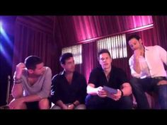 IL DIVO Studio Live Stream (Highlights)