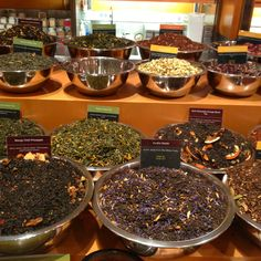 Grand Central Market - spice it up!