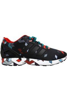 #Adidas ZX FLUX NEGRO - mosfashion.es