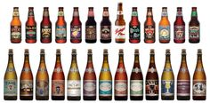 And for the man in your life, choose from a plethora of Boulevard Beers to make his Valentines Day all a buzz!