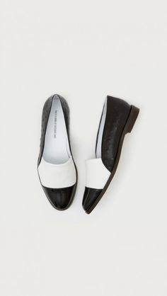Never met a loafer I didn't like...