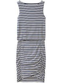 Tulip Stripe Dress - Athleta