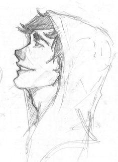 Could it be... Percy Jackson. by rararachelmarie.deviantart.com on @deviantART