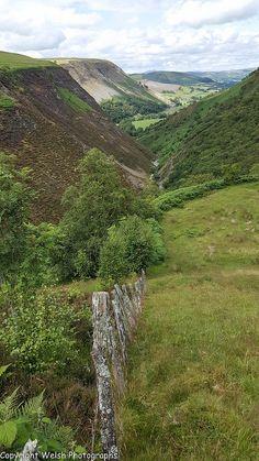 Dylife Gorge,Powys,Wales. | by alanewart62