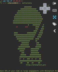 #metasploit #ssh #linux #iphone #6s by neuroshock_