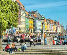 Copenhagen, Danmark