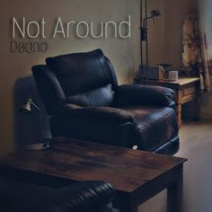 "Experience a new sense of rhythm and lyric blend through Deano's new track ""Not Around"" on Spotify #Deano #NotAround #AcousticPop Pop Music, Recliner, Acoustic, Lounge, Chair, Furniture, Home Decor, Airport Lounge, Decoration Home"