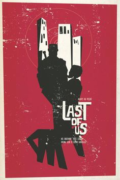Nicolas Beaujouan - The Last of Us