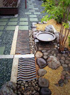 トカチの庭 Japan Garden Design.