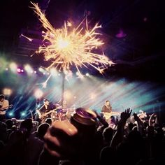 hey rosetta! | yer spring, and sparklers!