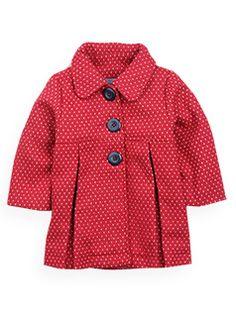 spot manhattan coat