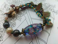 Zen Garden Bracelet