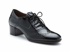 Peter Sheppard Footwear - 'It's all about the shoes'
