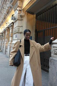 black women's fashion a