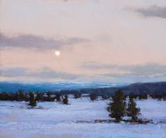 Plein Air Painting in Pastel | Plein Air Painters Tell You What You Need to Know on http://www.artistsnetwork.com