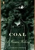 Coal by Barbara Freese:  Coal generates over half of the electricity we consume yet we know little about this charred material save a few mining songs and horror stories about canaries and black lungs. In this sumptuous book we follow the black rock through time and discover its...