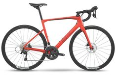 BMC Roadmachine RM02 105 2017 Road Bike