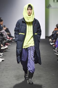 Kimmy.J Ready To Wear Fall Winter 2017 Seoul