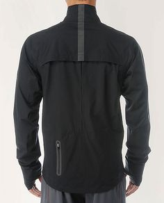 Lululemon, Core Running Jacket Within the last few 30 years, the evolution of fashion has Camisa Polo, Running Jacket, Nike Outfits, Sport Wear, Gym Men, Lululemon, Mens Fashion, Fashion Trends, How To Wear