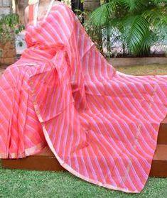 Kota Silk Saree, Silk Sarees, Hand Weaving, Outdoor Decor, Beautiful, Color, Hand Knitting, Colour