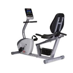 Ironman 1725 Recumbent Bike, (recumbent exercise bike, exercise bikes, recumbent bikes, cardio, exercise, exercise bike, fitness, recumbent bike)