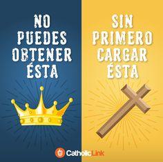 No hay Domingo de Resurrección sin Viernes Santo