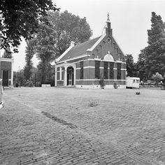 Toepad - Joodse begraafplaats