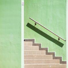The Abstract Architecture Photography of Matthieu Venot — Minimalistic — Pixodium Minimal Photography, Urban Photography, Abstract Photography, Street Photography, Photography Jobs, Instagram Photography, Australian Photography, Photography Contract, Photography Composition