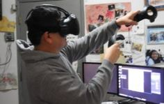 While virtual reality has been high in the hype cycle for a couple of years now, its market impact has been relatively modest. High visibility VR headset products like Oculus and Microsoft's HoloLens created a lot of smoke but relatively little fire. The high prices, lack of standards, and lack of compelling apps (other than a limited number of games) have hampered growth, particularly in business uses. But that may be about to change.