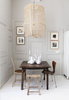 7 Essentials for a Beautiful Dining Space