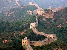 La Gran Muralla China, China