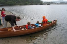 How to build a Cedar Strip Canoe Canoe Plans, Boat Plans, Boat Building Plans, Campers, Carpentry, Kayaking, Boats, Diy, Canoeing