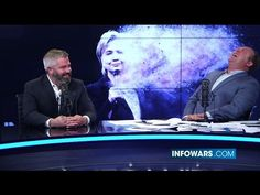 funny-Alex Jones Responds To Hillary's Attack 8/25/16-» Alex Jones' Infowars: There's a war on for your mind!