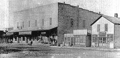 Mansfield, Missouri