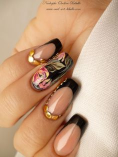 Top 10 Nail Designs for Winter Fancy Nails, Love Nails, How To Do Nails, My Nails, Fabulous Nails, Gorgeous Nails, Pretty Nails, Winter Nail Designs, Nail Art Designs