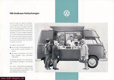 VW - 1962 - VW -Großraum-Verkaufswagen - 152 642 - [6421]-1
